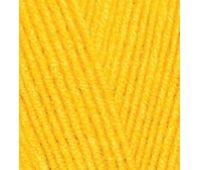 Alize Lanagold FINE Желтый