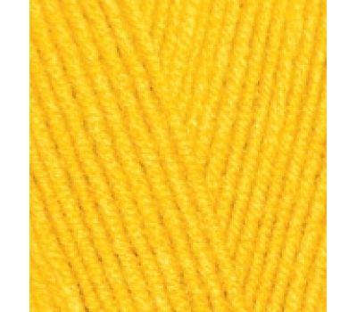 Alize Lanagold FINE Желтый, 216