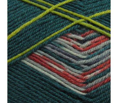 Пряжа Schachenmayr Regia Design Line /Дизайн Лайн/, 4 нитки (09136, Дизайн от Arne & Carlos) 9801270, 09136