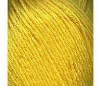 Троицкая камвольная фабрика Крокус Холодный желтый