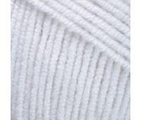 YarnArt Jeans Белый
