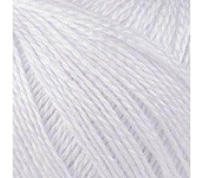 YarnArt Iris 10х20 Белый, 910