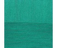 Пехорский текстиль Цветное кружево Изумруд