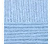 Пехорский текстиль Цветное кружево Голубой