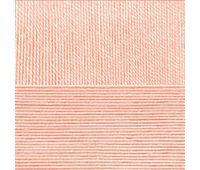 Пехорский текстиль Цветное кружево Персик