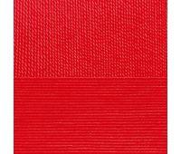 Пехорский текстиль Цветное кружево Красный