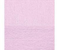Пехорский текстиль Цветное кружево Св сиреневый