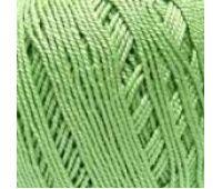 Пехорский текстиль Цветное кружево Зеленое яблоко