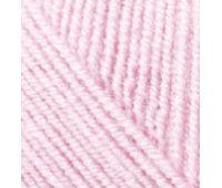 Alize Superlana klasik Розовая пудра
