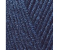 Alize Lanagold FINE Темно синий
