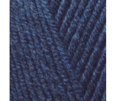 Alize Lanagold FINE Темно синий, 58