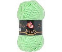 Magic Baby Joy Нежно зеленый