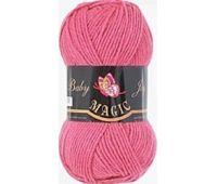 Magic Baby Joy Ярко розовый