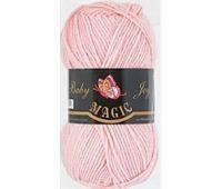 Magic Baby Joy Нежно розовый