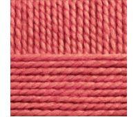 Пехорский текстиль Смесовая Красный меланж