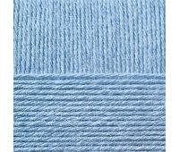 Пехорский текстиль Носочная Голубой