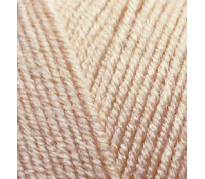 Alize Cotton gold Бежевый, 262