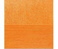 Пехорский текстиль Ажурная Желтооранжевый