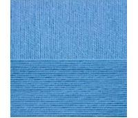 Пехорский текстиль Успешная  Тем. голубой
