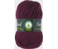 Vita Nord Бордовый