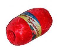 Хозяюшка-Рукодельница Для души и душа (для мочалок) Красный