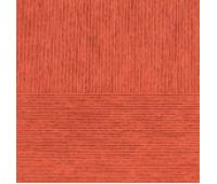 Пехорский текстиль Льняная Терракот