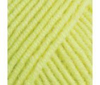YarnArt Jeans Желтый неон