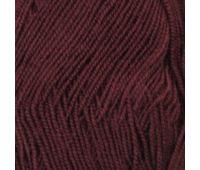 Пехорский текстиль Бисерная Темно бордовый