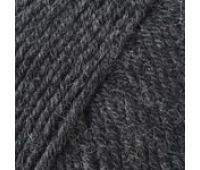 YarnArt Super Merino Темно серый меланж