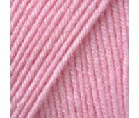 YarnArt Super Merino Св розовый