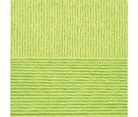 Пехорский текстиль Хлопок натуральный Незрелый лимон