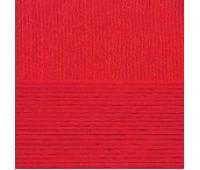 Пехорский текстиль Хлопок натуральный Красный