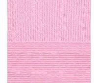 Пехорский текстиль Хлопок натуральный Розовый