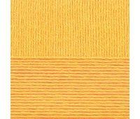 Пехорский текстиль Хлопок натуральный Желток