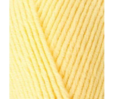 Alize Cotton gold Fine Св лимон, 187