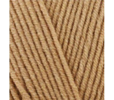Alize Cotton gold Fine Бежевый, 262
