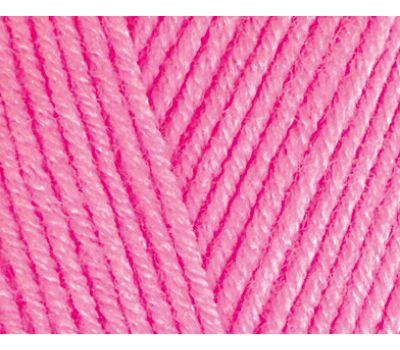 Alize Cotton BABY SOFT Темно розовый, 181