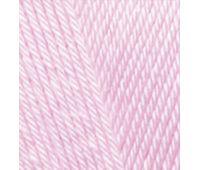 Alize Diva Детский розовый