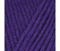YrnArt Merino Bulky Фиолет