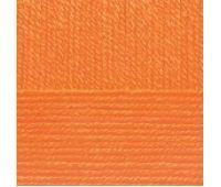 Пехорский текстиль Детская объемная (100 гр. моток) Оранжевый
