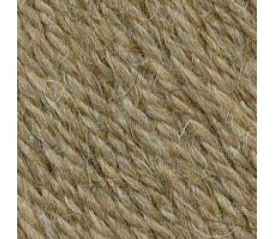 Троицкая камвольная фабрика Верблюжья шерсть Натуральный серый, 371