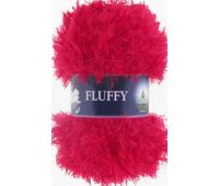 Vita Fancy Fluffy Красный