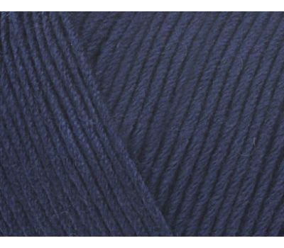 Alize Cotton BABY SOFT Темно синий, 58
