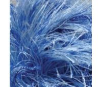 Alize Decofur Голубой меланж