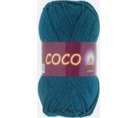 Vita cotton Coco Морская волна