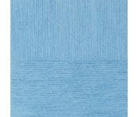 Пряжа Пехорский текстиль Крапивная Голубой