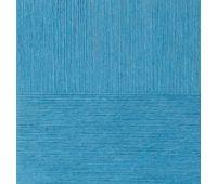 Пряжа Пехорский текстиль Крапивная Темно голубой