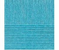 Пехорский текстиль Австралийский меринос Бирюзовый