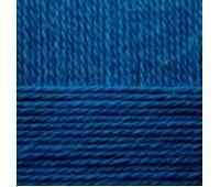 Пехорский текстиль Народная Морская волна