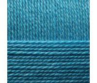 Пехорский текстиль Народная Св бирюза
